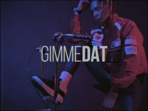 ROXXXVN - GIMME DAT (Official Video)