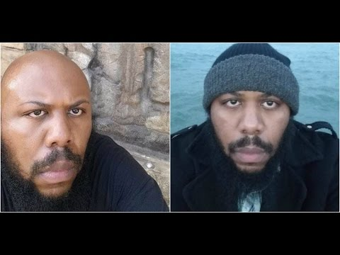 BREAKING NEWS: Crazed Suspect Loose in Cleveland: 5 Things You Need to Know about Steve Stephens