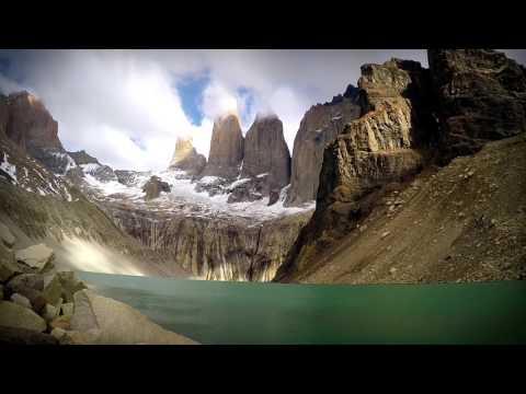 Bartosz on Tour: Chile+Argentina - Patagonia Trip 2015 [HD]