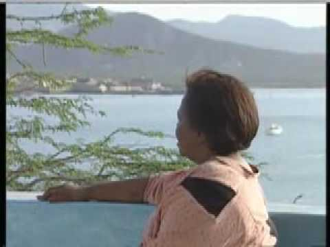 Cesaria Evora, Mar Azul