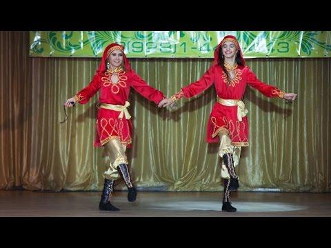 клипы про арабские эмираты