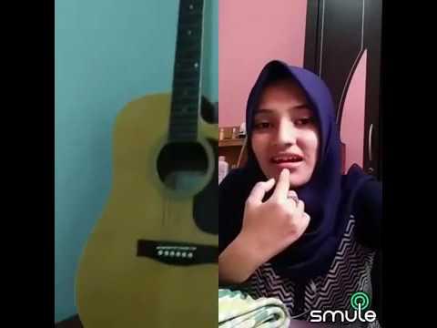 Tujh Mein Rab Dikhta Hai Cover Fikry ici Attamimi feat Puja Syarma Smule