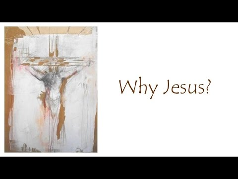 April 3rd Sermon:  Jesus Means Freedom