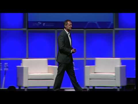 RAPID + TCT 2017 Keynote | The Future of Additive Manufactur