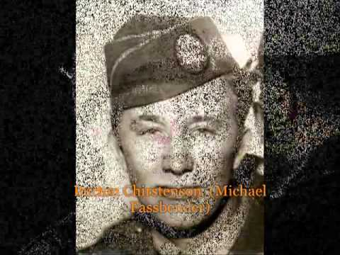 In Memory of the 506th Easy Company