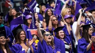 How Higher Education Impacts Your Jobs Prospects