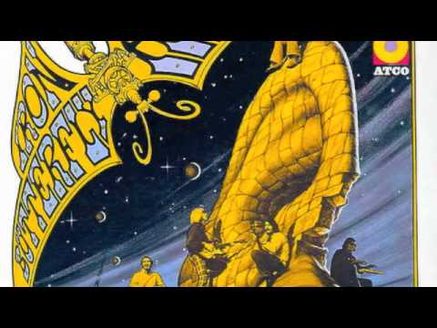 Клип Iron Butterfly - Unconscious Power