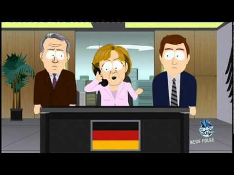 South Park Deutsch Online