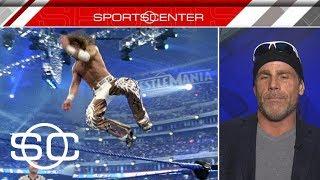 WWE legend Shawn Michaels reflects on 25 years of Raw | SportsCenter | ESPN