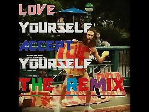 Love Yourself Vine Techno Remix