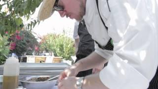 ryan Wilson (Chef)