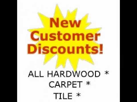 Glorious Floors & Interiors Discount hardwood carpet & more