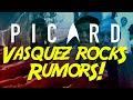 Star Trek Picard Theories | Vasquez Rocks & Romulan Refugees