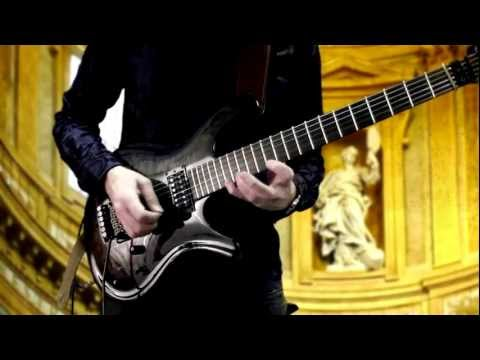 Concerto in Am - Vivaldi - Dan Mumm - Neo Classical Metal Guitar