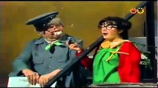 CHESPIRITO 1983- El Chavo del Ocho- Un alacrán en la vecindad- parte 6 HD
