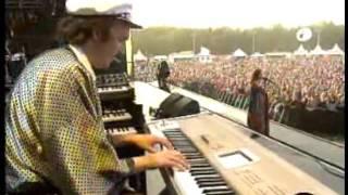 Moloko - Live at Pinkpop 2004 - (Full TV Broadcast) Mp3