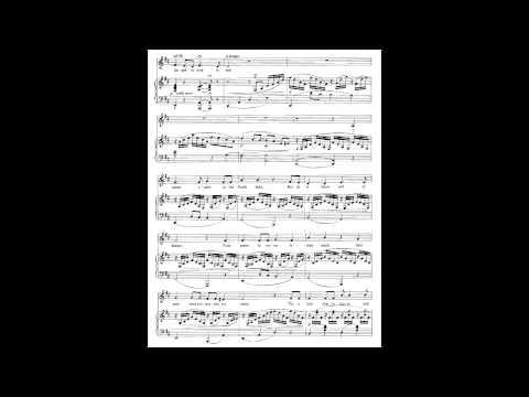 Thora - an Edwardian ballad