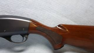 Remington 201602376 | Aaron Beverly
