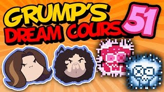 Grump's Dream Course: Deceptively Hard - PART 51 - Game Grumps VS