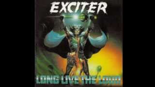 Watch Exciter Long Live The Loud video