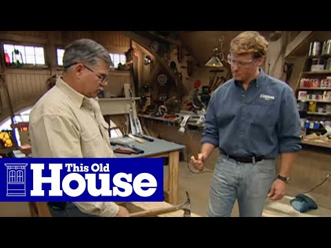 How to Choose and Use a Hammer  - This Old House