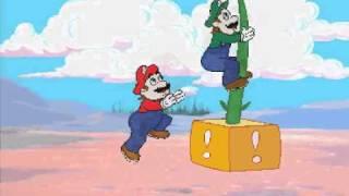 Repeat youtube video 5 Ways To Die In Hotel Mario [SGhonk]