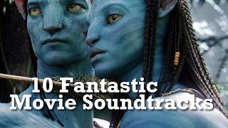 Baixar 10 Fantastic Movie Soundtracks