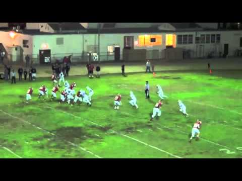 Charles Wright : Beckman High (CA) Class of 2014 - Junior Year Highlights