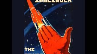 The Soviet Union feat Jim Fry - Vostok Spacerock