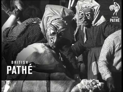 Humphrey Lyttleton & Fool's Rendezvous (1957)