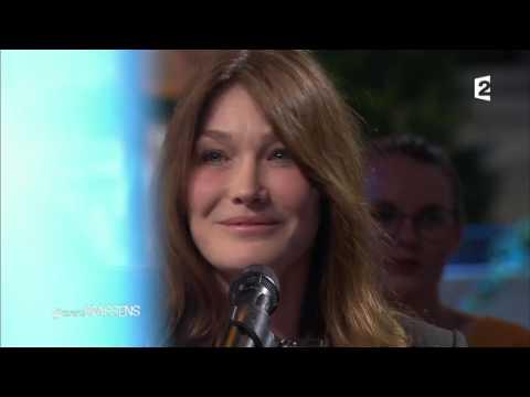 Catherine Ringer Chante Brassens