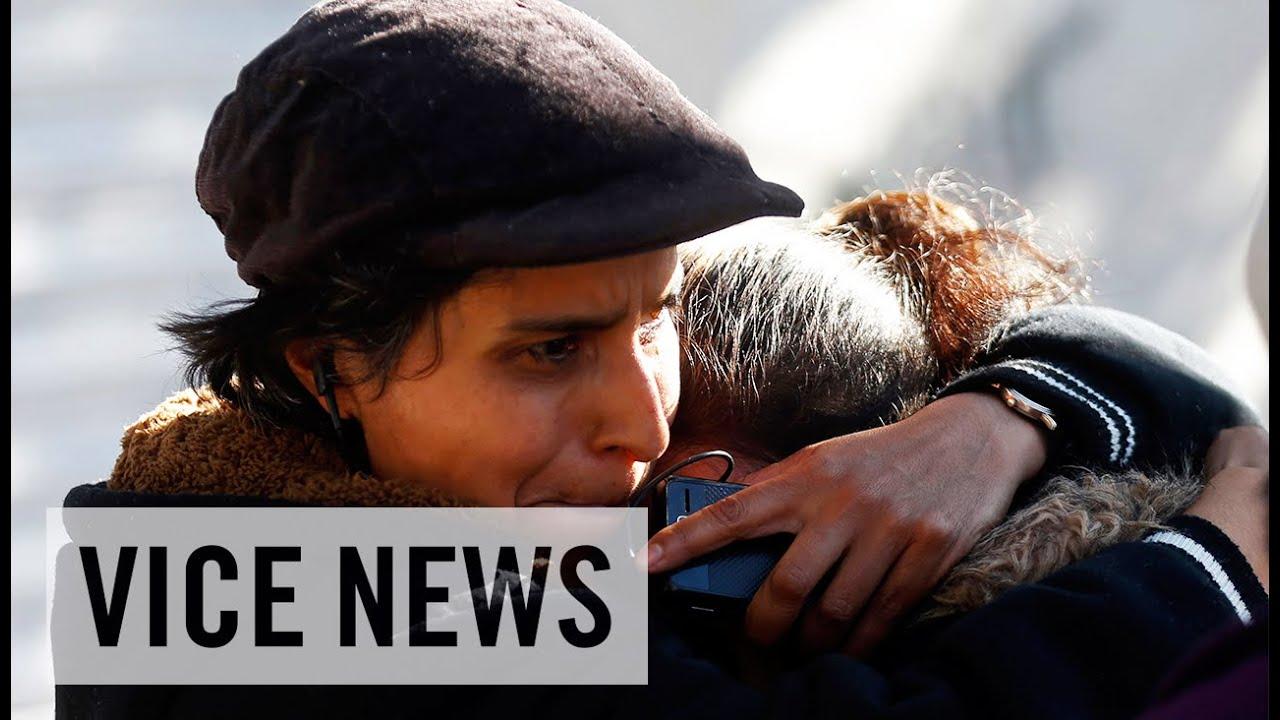 Explosion at Mexico Maternity Hospital: VICE News Capsule, January 30