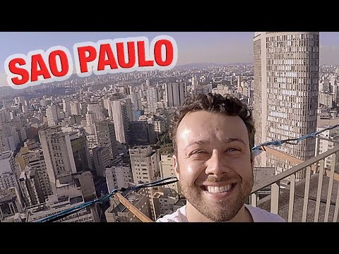 How SAO PAULO works? Understand the Biggest City of Brazil