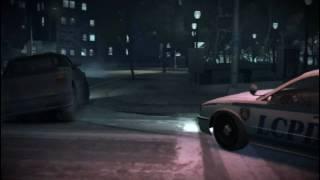 Corrupted TEASER - GTA IV Machinima