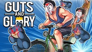 Guts and Glory - FATHERLIRIOUS AND SONLIRIOUS ADVENTURE!