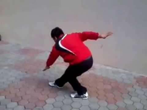 HUMG - Hướng dẫn bài thể dục tay không 40 động tác