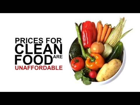 Sell Organic Foods Online | Business Opportunities | Health