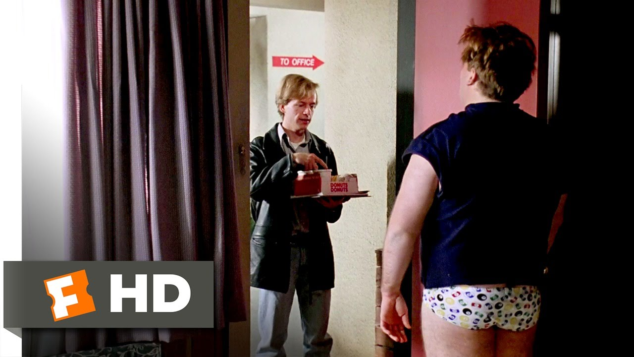 Tommy Boy (8/10) Movie CLIP - Housekeeping (1995) HD - YouTube Funny Hotel Movie