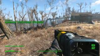 Fallout 4 Прохождение На Русском 8 Штурм Форт - Индепенденс