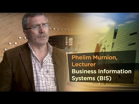 Business Information Systems GA183