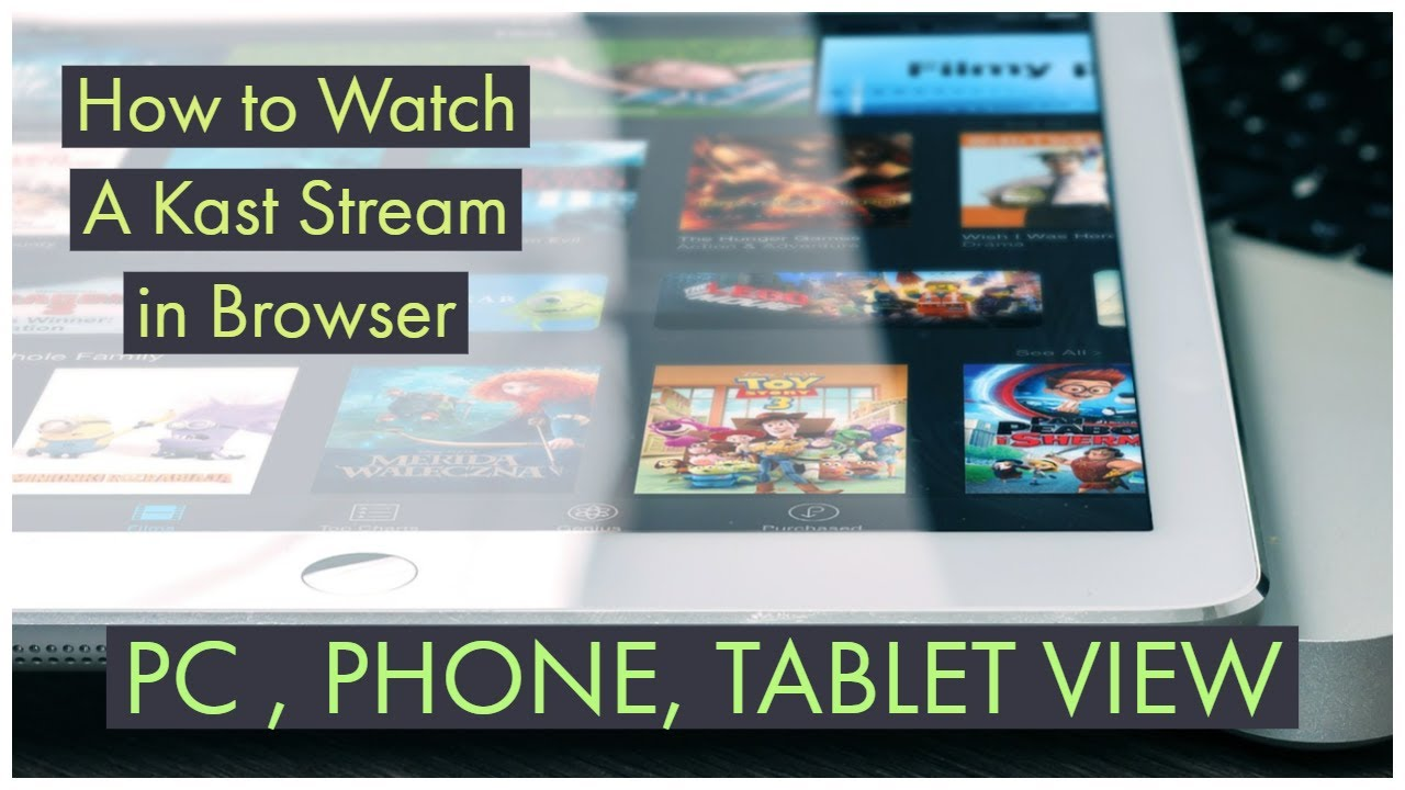 Tv Pc Kast.How To Watch Kast In Browser Former Rabbit Users On Phone Q A On