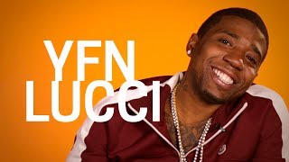 Get to Know YFN Lucci | All Def Music Interviews Video