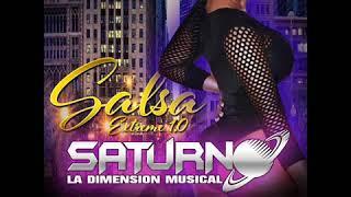 🔘Salsa Extreme 1 0 Saturno La Dimensión Musical Mixer By Dj Gustavo Scorpion🇻🇪