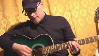 2 Самоучитель гитара мастера для начинающих 2.wmv
