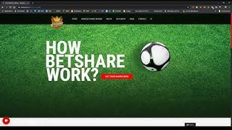 Betshare Reload