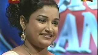 Senani Panchamadhuri - Sathapena Kala Natha Nidi Suwe At Sri Lankan Life