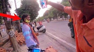 Bhaiya ne to Mauj kar di