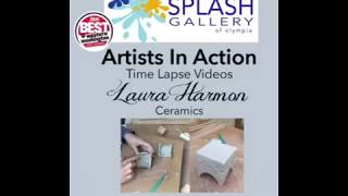 Splash Gallery Olympia - Artists In Action Series