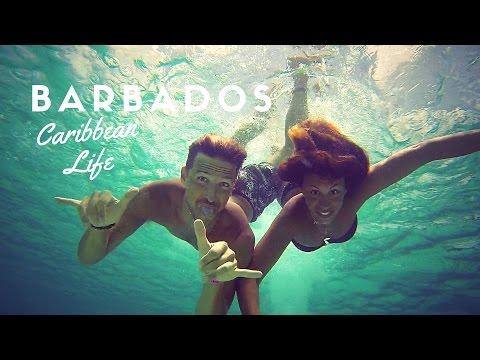 BARBADOS GoPro HD - Caribbean Life
