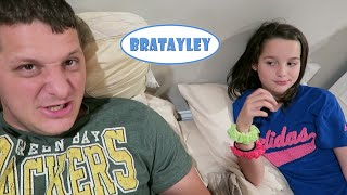 Are You Ready for Some Football?! (WK 245.4) | Bratayley